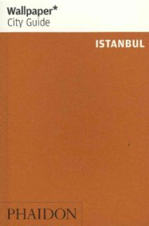 Wallpaper City Guide Istanbul 2013 (Paperback) Today $9.24