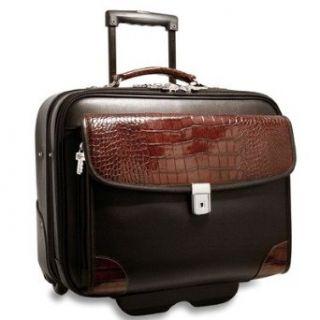 Venezia Veronica Laptop Briefcase on Wheels Clothing