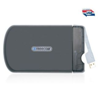 FREECOM DD ext. portable Tough Drive 3.0 1 To   Achat / Vente DISQUE