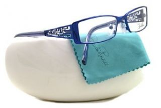 AUTHENTIC EMILIO PUCCI EYEGLASSES EP 2110 BLUE 463: EMILIO