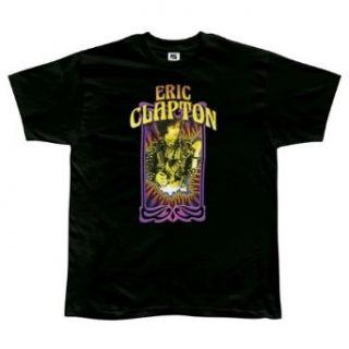 Eric Clapton   Strange Brew T Shirt Clothing