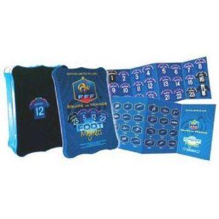 Pack 23 1 Magnet EQ France Lux   Achat / Vente JEU DE PLATEAU Pack 23