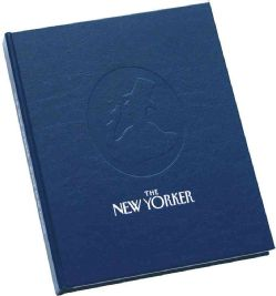 The New Yorker 2009 Desk Diary