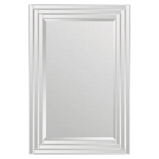 Ren Wil Beveled Step Frame Rectangular Mirror See Price in Cart