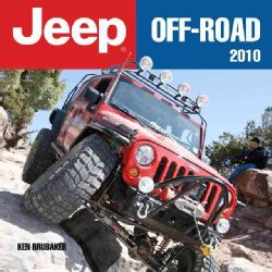 Jeep Off road 2010 Calendar