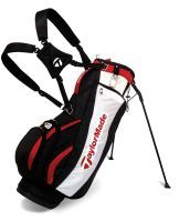 TaylorMade 2010 Burner Stand Golf Bag