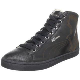 pantofola d oro modena monza mid men black herren sneaker. Black Bedroom Furniture Sets. Home Design Ideas