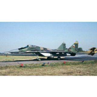 AIRFIX   Mig 29 Fulcram   Le Mikoyan MiG 29 est un avion de chasse à