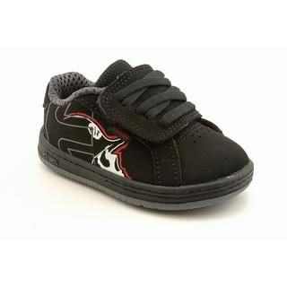 Etnies Boys Toddler Metal Mulisha Fader Synthetic Athletic Shoe