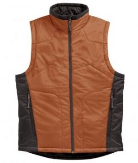 Big Mens Medium Weight Vest by TR Gold (Big & Tall and