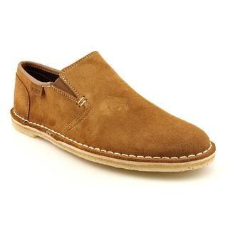 Clarks Originals Mens Vexation Regular Suede Casual Shoes