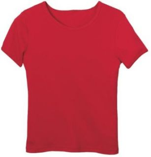 Hanes Ladies Fitted Fit Scoop Neck T Shirt (SL10) Tee 3X