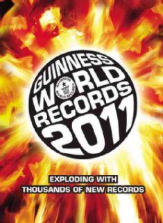 Guinness World Records 2011 (Hardcover)