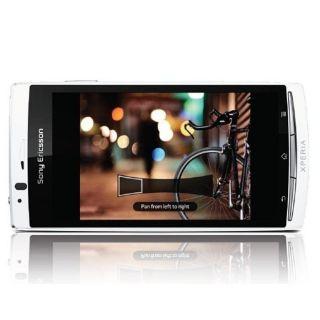 Sony Ericsson XPERIA ARC S Blanc   Achat / Vente SMARTPHONE Sony