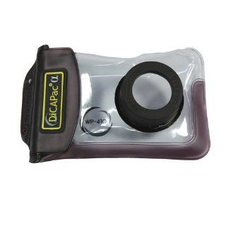 Dicapac Waterproof Digital Camera Case Kodak Easyshare