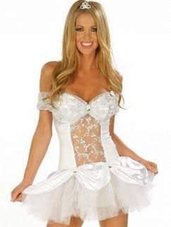 Sparkle Princess   Womens Fairy Tale Sexy Halloween