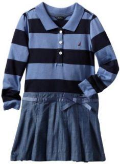 Nautica Sportswear Kids Baby girls Infant Long Sleeve