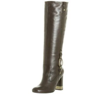 Steve Madden Womens Freeway Boot,Brown,5.5 M Shoes