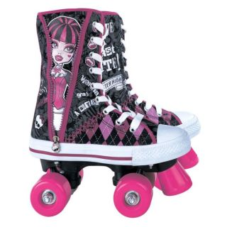 Monster High Patins A Roulettes Pointure 38   Achat / Vente PATIN A