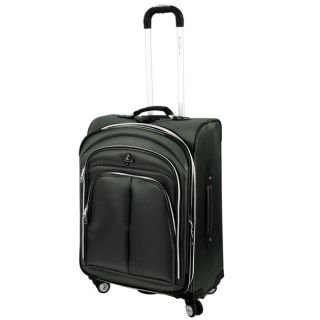 Atlantic Odyssey 25 inch Expandable Spinner Upright Luggage