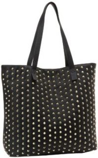 Steve Madden Bdulcie Tote,Black,One Size Clothing