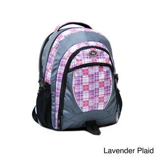 CalPak North Shore 18 inch Deluxe Laptop Backpack