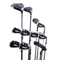 Wilson Mens 2011 Profile Package Complete Golf Set
