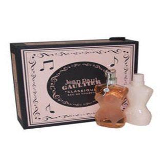 Jean Paul Gaultier Womens 3 piece Fragrance Set