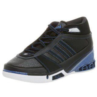 KG Bounce Basketball Shoe,Black/Loneblu/Runwht,5 M Big Kid Shoes