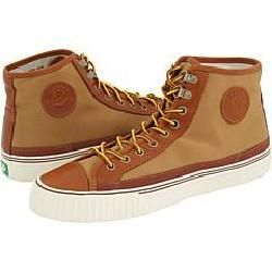 PF Flyers Center Hi Brown/White Athletic