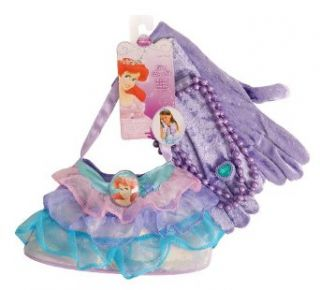Disney Princess Disney Princess Ariel Deluxe Hanging Bag
