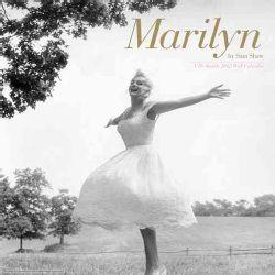Marilyn Monroe 2012 Calendar (Calendar)