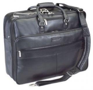 The Original Kluge Leather Travel Bag Clothing