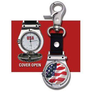 Datrek U.S.A. Logo Golf Watch