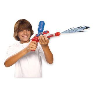Pistolet A Eau Spiderman 30 cm 3 Réservoirs   Achat / Vente JOUET