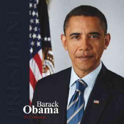 President Barack Obama 2013 Calendar (Calendar)