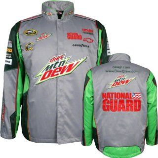 Dale Earnhardt Jr. #88 National Guard/Diet Mountain Dew