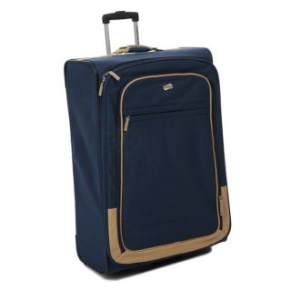 American Tourister Blue 29 inch Suitcase