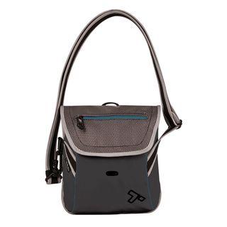 Travelon Anti theft React Cross body Messenger Bag