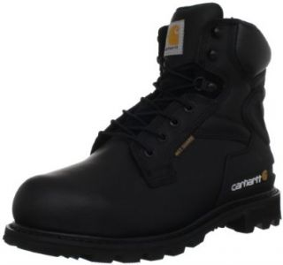 Carhartt Mens CMW6610 6 Met Work Boot Shoes