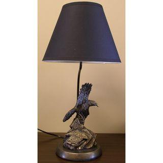 Wild Sales Baltimore Ravens Tim Wolfe Sculpture Lamp