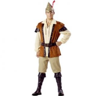 Robin Hood   Adult X Large Costume Clothing