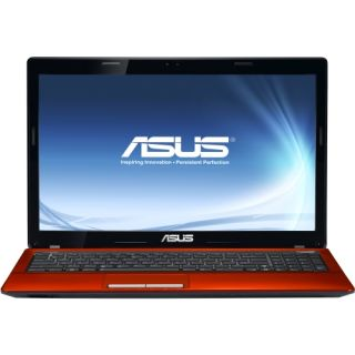Asus X53E RB31 BU 15.6 LED Notebook   Intel Core i3 2.40 GHz