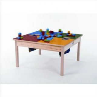 SynergyManagement BTS32G Large Fun Builder Table Size