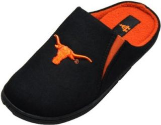 NCAA Texas Longhorns Active Leisure Slippers Shoes