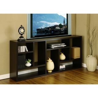 Multi Purpose 3 in 1 Display Cabinet/ TV Stand/ Bookcase
