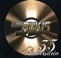 Los Bukis   35 Aniversario *
