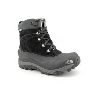 North Face Mens Chilkat II Leather Boots