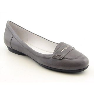 Scarpe Diem Womens 38 Gray Flats & Oxfords (Size 7)