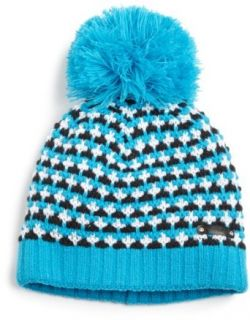 Spyder Womens Moritz Hat, Blue Bay, One Size Clothing